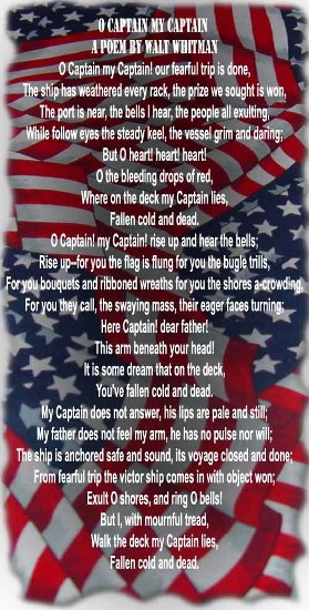 Top Best Memorial day Poem