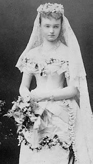 Luise Margarete Alexandra Viktoria Agnes von Preußen