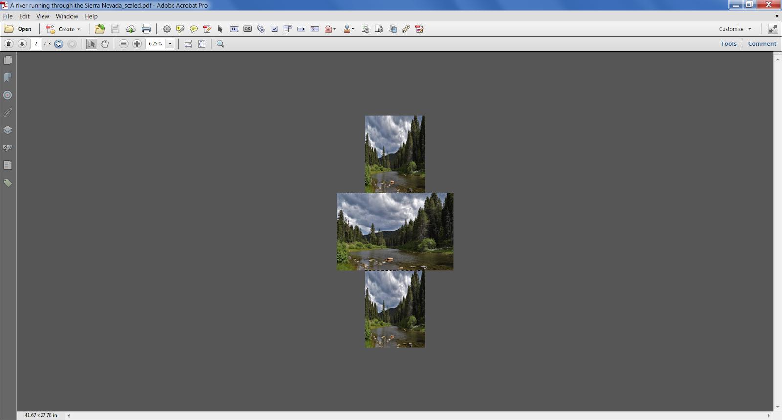 Custom-made Adobe Scripts