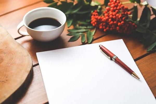Resume - Contoh Surat Permohonan dan Resume Terkini