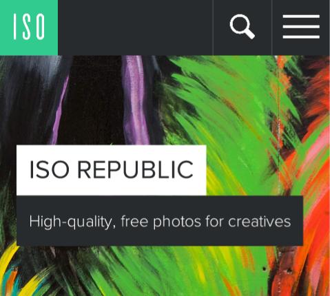 WS Blog ISO Republic