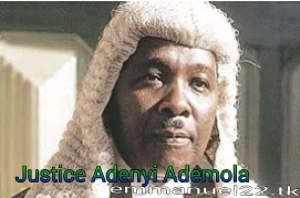 At the point of gun i made a confessional statement says Justice Adeniyi Ademola