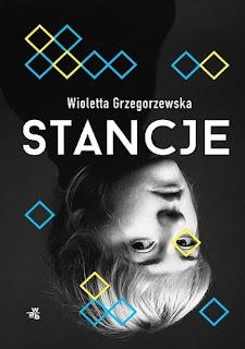 Stancje Wioletta Grzegorzewska - recenzja