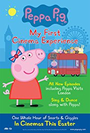 Watch Peppa Pig: My First Cinema Experience Online Free 2017 Putlocker