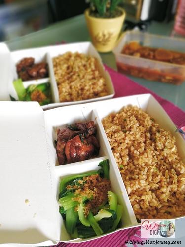 Little Tien Lunch Box