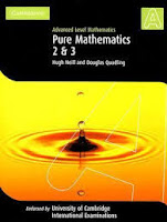 AS and A level Mathematics (9709): OXFORD Understanding Pure