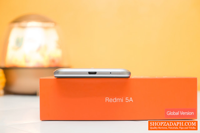 xiaomi redmi 5a philippines review