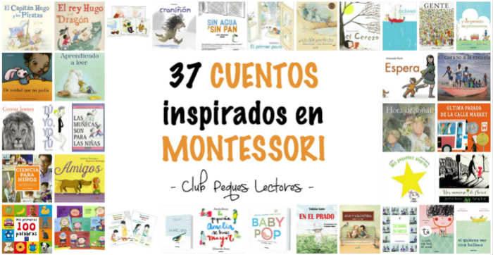 cuentos infantiles inpiracion filosofia educacion montessori