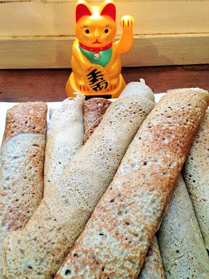 laiterie de paris, petit lait, galette de sarrasin, recette petit lait, recette fromage, blog fromage, blog fromage maison, faire du fromage