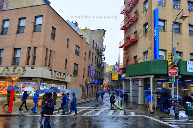 Doyers-Street-New-York-City