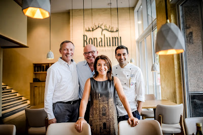 Schadow Arkaden mit neuem Restaurant