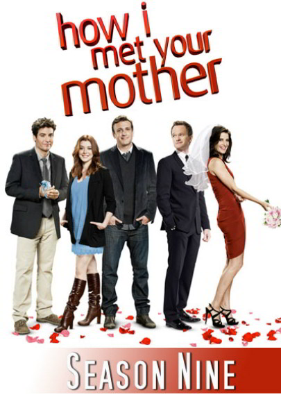 How I Met Your Mother 2014: Season 9