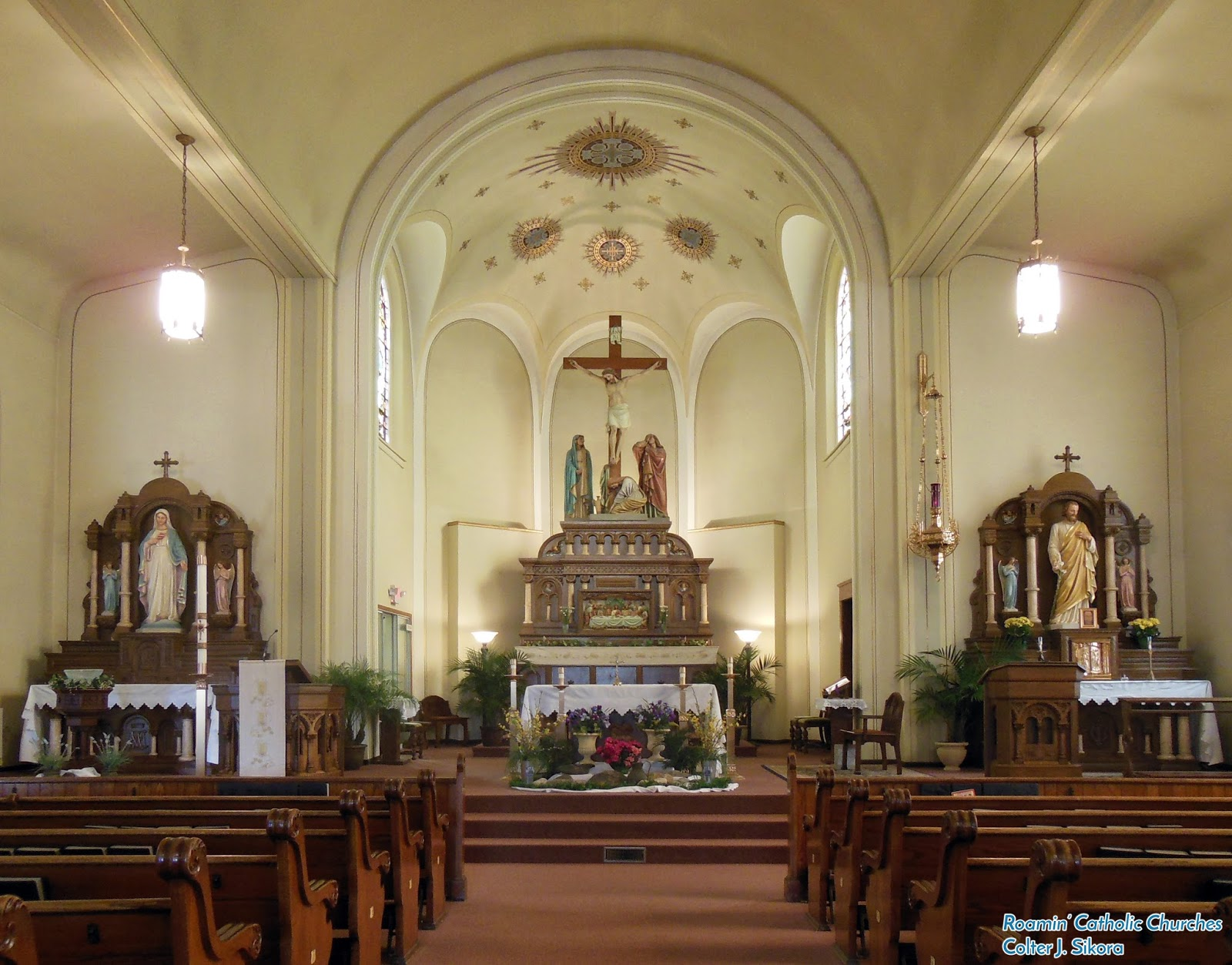 Awesome Churches For Sale In Detroit Michigan #1: DSCN0764.jpg