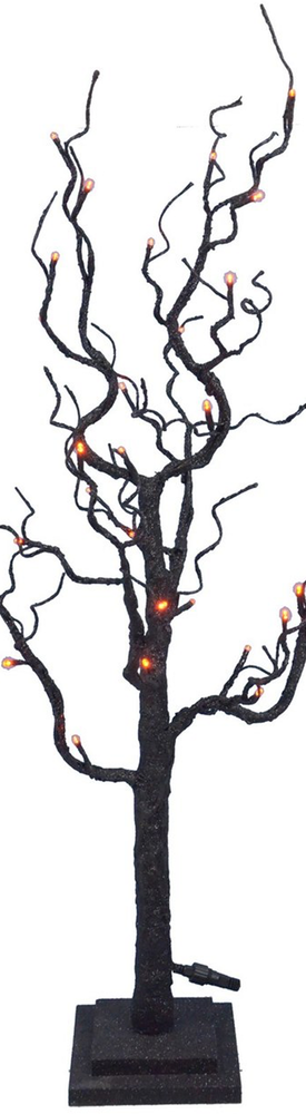 FANTASTIC CRAFT LED Light Twig Tree
