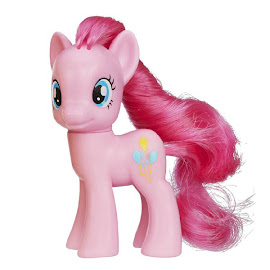 My Little Pony 2-pack Pinkie Pie Brushable Pony