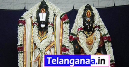 Gudem Satyanarayana Swamy Temple in Telangana