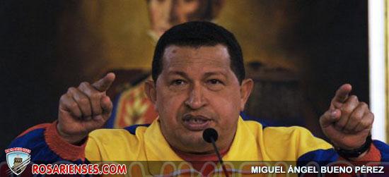 Confirman asistencia de Chávez a cumbre del Mercosur en Brasilia | Rosarienses, Villa del Rosario