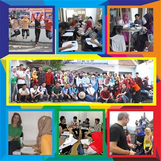 Kursus Speaking dan Grammar di Jogja