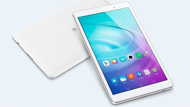 Huawei MediaPad T3: Fresh info on the mid-range tablet