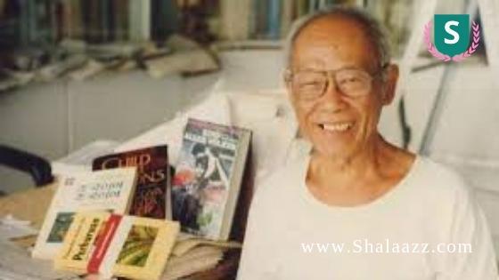 Pramoedya Sastrawan Indonesia Peraih Nobel Sastra Dunia