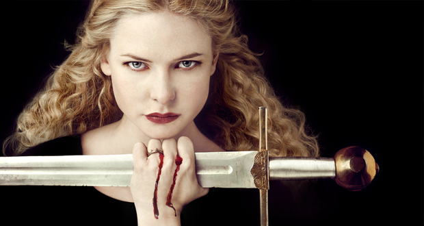 The White Princess - The White Queen Sequel Series Ordered by Starz