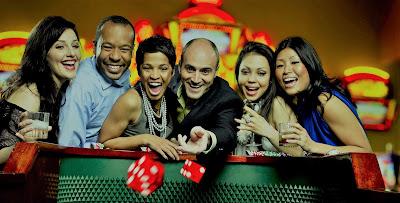 Beda Permainan Casino Indonesia dan Luar Negeri
