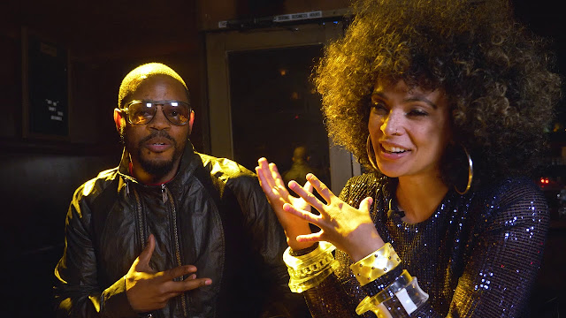 Kandace Springs karriem riggins