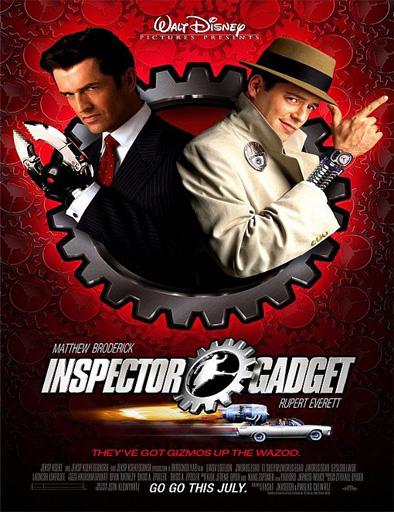 Ver Inspector Gadget (1999) Online