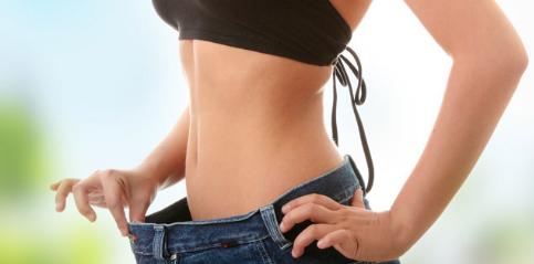 8 Tips yang Terbukti Efektif Turunkan Berat Badan