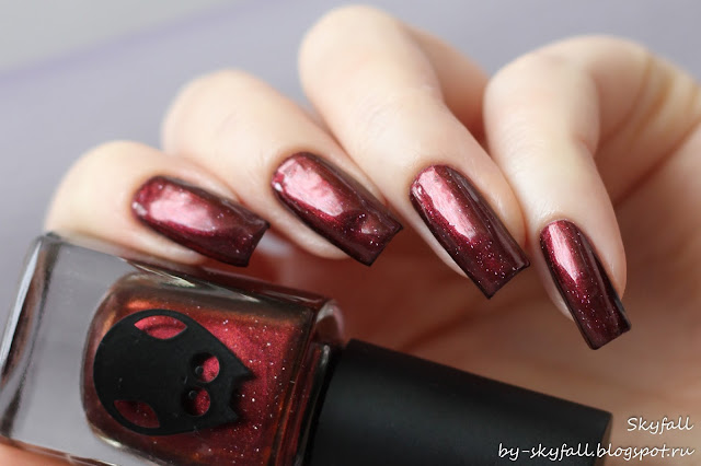 Anna Gorelova by Dance Legend BloodyOwl 9 Гади