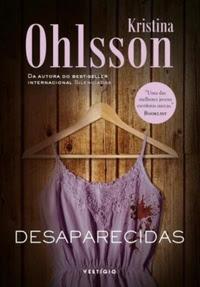 [Resenha] Desaparecidas #03 - Kristina Ohlsson