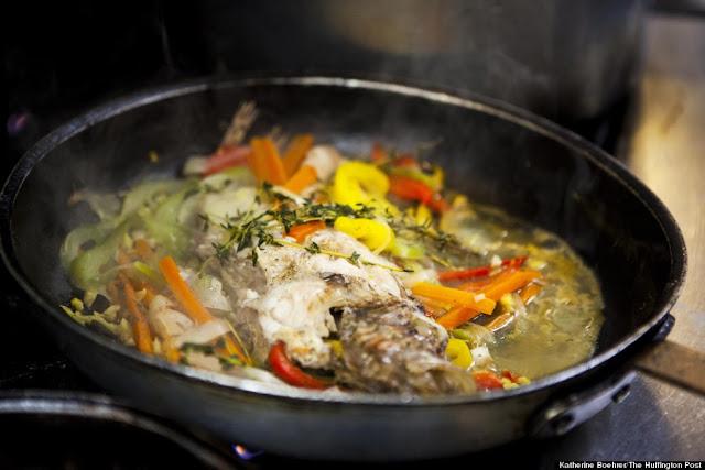 lionfish recipe