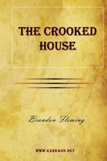 The Crooked House Ebook Brandon Fleming
