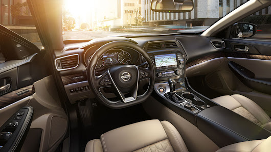 2015 Nissan Maxima Interior Best Gallery | gee-thedreamer