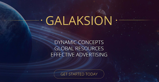 galaksion.com