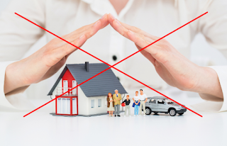 Mistakes Property Insurance