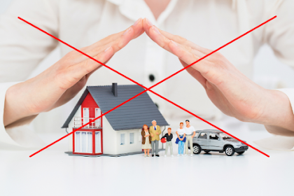 Avoid it common mistakes Property Insurance