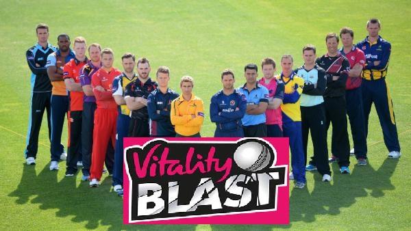 Vitality T20 blast 2018 Predictions Betting Tips (VITALITY T20 BLAST Predictions)