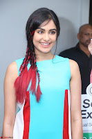 Adah Sharma Trendy Look at the Launch of OPPO New Selfie Camera F3 ~  Exclusive 063.JPG