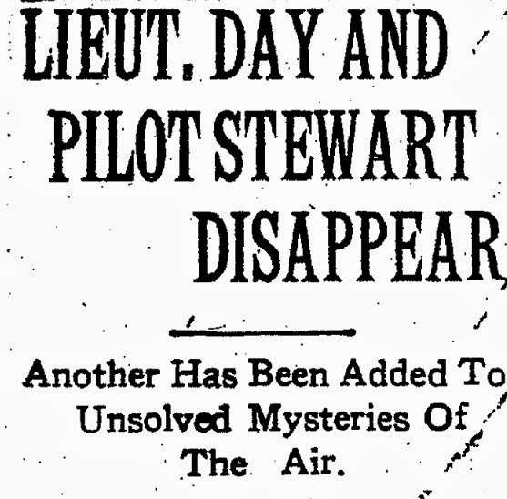 Strange Company: The Pilots Who Walked Away: Answering a