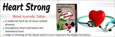 Heart Strong Tablets