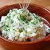 Patatas con alioli, la receta clásica de los bares