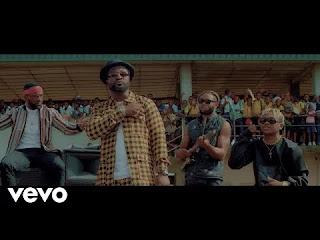 Harrysong - Selense II ft. Iyanya x Dice Ailes