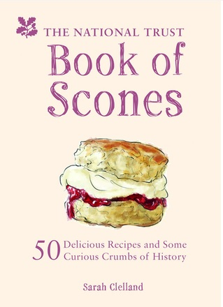 Book of Scones