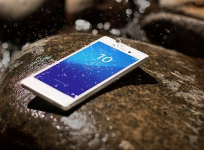 Harga Sony Xperia M4 Aqua Beserta Spesifikasi