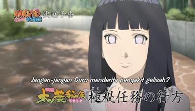 Naruto Shippuden Episode 499 Subtitle Indonesia