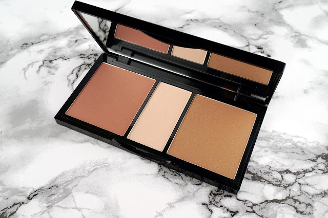 quo cosmetics fall 2016 collection  perfectly ordinary face palette