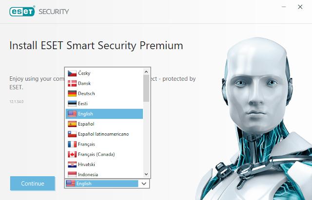 Eset Smart Security 12.1.34.0 (x86/x64) F.u.l.l Key - Giải pháp chống phần mềm độc hại cho máy tính