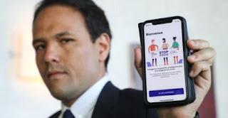 'MeraVetan' Mobile App—Jammu and Kashmir