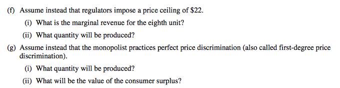 Econowaugh Ap 2011 Ap Microeconomics Exam Frq 1